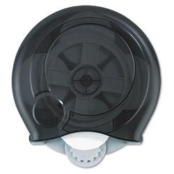 Compact® High Capacity Coreless Bathroom Tissue Dispenser, Black
