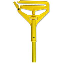 Genuine Joe Speed Change Mop Refill, Yellow