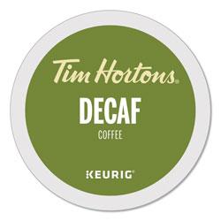 Tim Hortons K-Cup Pods Decaf, 24/Box