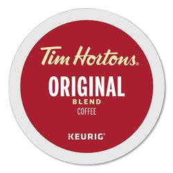 Tim Hortons K-Cup Pods Original Blend, 24/Box