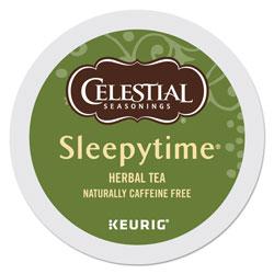 Celestial Seasonings® Sleepytime Tea K-Cups, 24/Box