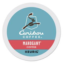 Caribou Coffee® Mahogany Coffee K-Cups, 24/ Box