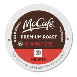 McCafe® Premium Roast K-Cup, 24/BX