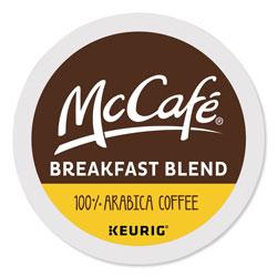 McCafe® Breakfast Blend K-Cup, 24/BX