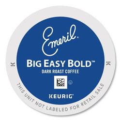 Emeril's™ Big Easy Bold Coffee K-Cups, 24/Box