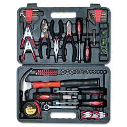Great Neck Tools 72-Piece Tool Set