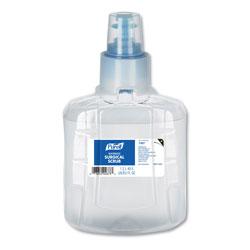 Purell Waterless Surgical Scrub Gel, 1200 mL Refill, 2/Carton