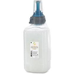 Gojo Conditioning Shampoo/Bodywash, f/ADX Disp, White/Yellow