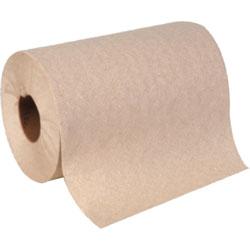 Envision® Paper Towels, 2 in Core, 7-9/10 inWx350'L, 12 RL/CT, Brown