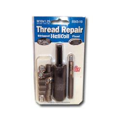 """Helicoil Thread Repair Kit M10"""" x 1.25"""""""