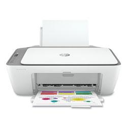 HP DeskJet 2755 All-in-One Printer, Copy; Print; Scan