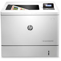 HP Color LaserJet Enterprise M553N Laser Printer