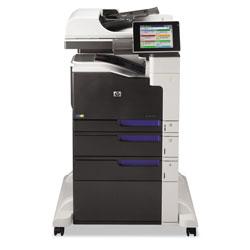 HP LaserJet Enterprise 700 Color MFP M775f Laser Printer, Copy/Fax/Print/Scan