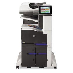 HP LaserJet Enterprise 700 Color MFP M775z+ Multifunction Laser Printer