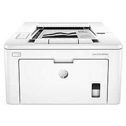 HP LaserJet Pro M203dw Wireless Laser Printer