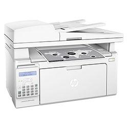 HP LaserJet Pro MFP M130fn Multifunction Laser Printer, Copy/Fax/Print/Scan
