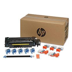 HP L0H24A LaserJet 110V Maintenance Kit