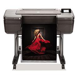 HP DesignJet Z9+ 24 in PostScript Printer