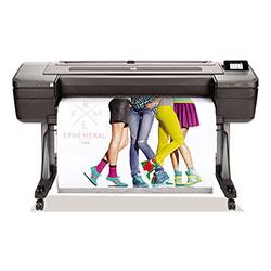 HP DesignJet Z9+ 44 in PostScript Printer