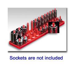 """Hansen Global 3/8"""" Drive Metric Socket Holder"""
