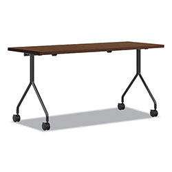 Hon Between Nested Multipurpose Tables, 72 x 24, Shaker Cherry