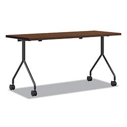 Hon Between Nested Multipurpose Tables, 72 x 30, Shaker Cherry