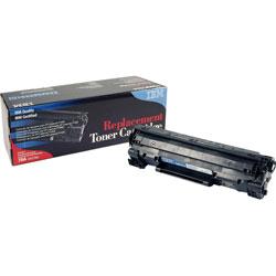 IBM Remanufactured Toner Cartridge, Alternative for HP 78A (CE278A), Laser, Black, 1 Each