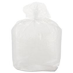 InteplastPitt Get Reddi Bread Bag, 5 x 4-1/2 x 15, 0.75 Mil, Medium Cap., Clear, 1000/Carton
