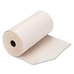 Iconex Impact Bond Paper Rolls, 8.44 in x 235 ft, White