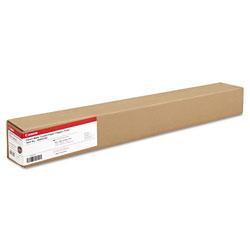Iconex Amerigo Inkjet Bond Paper Roll, 2 in Core, 20 lb, 42 in x 150 ft, Uncoated White