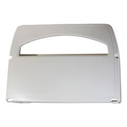 Impact Toilet Seat Cover Dispenser, 16.4 x 3.05 x 11.9, White, 2/Carton