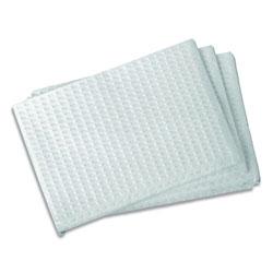 Impact Diaper Station Liner, 13.38 x 18, White, 500/Carton