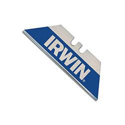 Irwin 50 PackBi Metal Razor Blades