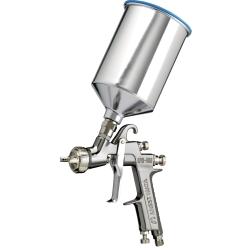 Iwata LPH400-134LV Spray Gun with 1000ml Cup