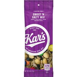 Kar's Sweet N Salty Trail Mix, 2 oz., 24/BX