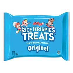 Kellogg's Rice Krispies Treats, Original, 2.13 oz, 12/Box