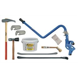 Ken-Tool Deluxe Blue Cobra Truck Tire Service Set