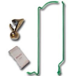 Ken-Tool 4 Piece SerpentTire Changing Set