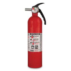 Kidde Safety Kitchen/Garage Fire Extinguisher, 3lb, 10-B:C