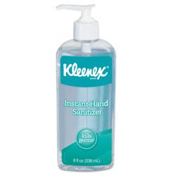 Kleenex Instant Hand Sanitizer, Citrus Scent, 8 Ounce