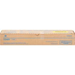 Minolta Toner Cartridge, f/ bizhub 224E, 24,000 Page Yield, Black
