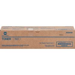 Minolta Toner Cartridge f/363/423, 25,000 Page Yield, Black