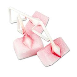 Krystal Toilet Bowl Blocks, 4 oz. Block, Cherry Fragrance, 144 Blocks/Carton