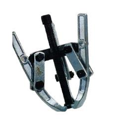 "K Tool International 2/3 Jaw Adjustable Puller 8"" 5 Ton"