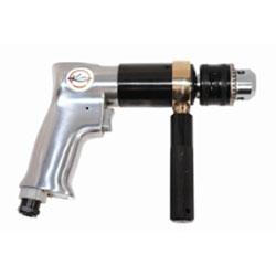 K Tool International 1/2 in Drive Heavy Duty Reversible Air Drill