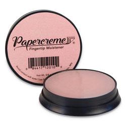 Lee Papercreme Fingertip Moistener, 1.05 oz, Coral, 3/Pack