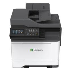 Lexmark MC2535adwe Printer, Copy/Fax/Print/Scan