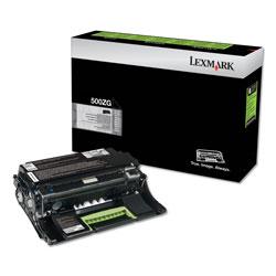 Lexmark 50F0Z0G (500ZG) Return Program Imaging Unit, 60000 Page-Yield