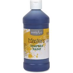 Little Masters Tempera Paint, Violet, 16 oz