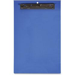 Lion Computer Printout Clipboard, Vertical, Blue